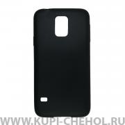 Чехол-накладка Samsung Galaxy S5 G900 11010 черный