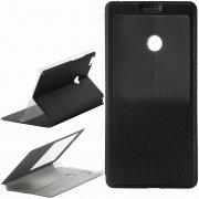 Чехол книжка Xiaomi Mi Max Flip Cover черный