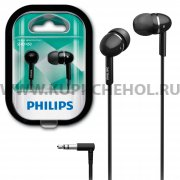 Наушники Philips SHE1450 BK