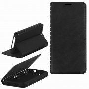 Чехол книжка Sony D5503 Xperia Z1 Compact / mini New Case 001 черный