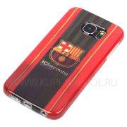 Чехол-накладка Samsung Galaxy S6 G920 8518