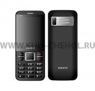 Телефон Maxvi K10 Black