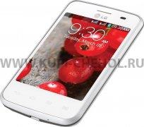 LG E435 White С/Т