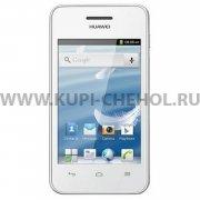 Телефон Huawei Ascend Y221 White