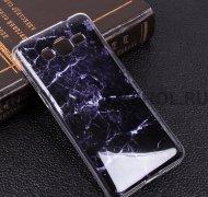 Чехол-накладка Samsung Galaxy Grand Prime G530h/G531h Мрамор 10173
