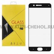 Защитное стекло Xiaomi Mi Note 3 Glass Pro Full Screen черное 0.33mm
