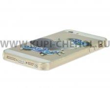 Чехол-накладка Apple iPhone 5/5S Swar вид7