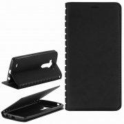 Чехол книжка LG D855 Optimus G3 Book Case New чёрный