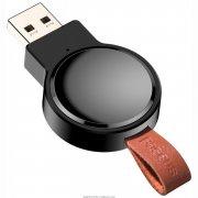Кабель USB-Apple Watch Baseus Dotter WXYDIW02-01 Black УЦЕНЕН