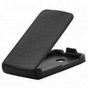 Чехол флип NOKIA 530 Lumia iBox Classic чёрный