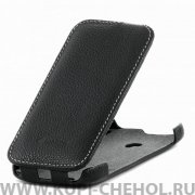 Чехол флип Nokia Lumia 510 Melkco Black LC
