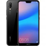 Телефон Huawei P20 Lite 64Gb LTE Black