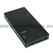 Power Bank 10000 mAh Remax Thoway RPP-55 Black