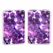 Power Bank 5000 mAh (584356) Kruche Print Purple leaves
