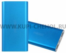 Power Bank 10000 mAh Remax Vanguard синий