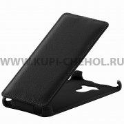 Чехол флип Xiaomi Redmi 4 / 4 Pro 1358 черный
