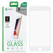 Защитное стекло Apple iPhone 7 Plus Amazingthing SupremeGlass Extra Hard 3D White 0.3mm