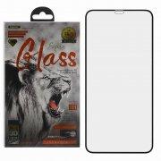 Защитное стекло iPhone XS Max/11 Pro Max Remax Emperor GL-32 3D Black 0.33mm