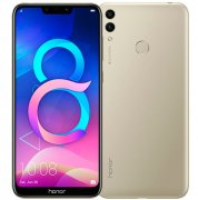 Телефон Huawei Honor 8C 32Gb LTE Gold