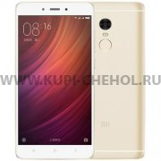 Телефон Xiaomi Redmi Note 4 32Gb Gold