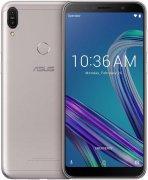 Телефон Asus ZB602KL Zenfone Max Pro 32Gb Silver