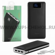Power Bank 20000 mAh Hoco B23B Black