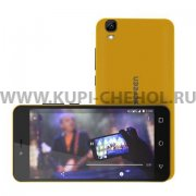 Телефон Highscreen Easy L Yellow