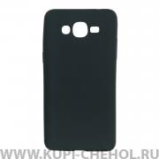 Чехол-накладка Samsung Galaxy Grand Prime G530h/G531h 11010 черный