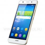 Телефон Huawei Y6 White