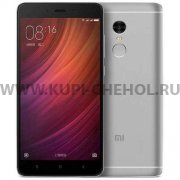 Телефон Xiaomi Redmi Note 4 32Gb Grey