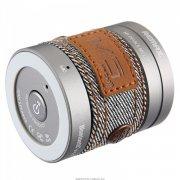 Колонка Bluetooth Remax RB-M5 Silver УЦЕНЕН