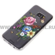 Чехол-накладка Samsung Galaxy S7 Edge 9149