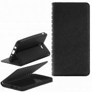 Чехол книжка Samsung Galaxy J7 Prime Book Case New черный