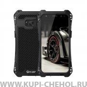 Чехол противоударный Samsung Galaxy S8 Plus R-JUST Amira RJ-04 Black
