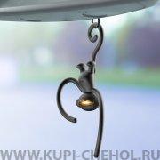 Автомобильный ароматизатор воздуха Baseus Suxun-MK01 Black