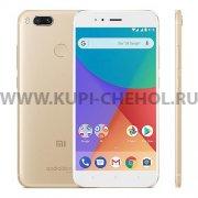 Телефон Xiaomi Mi A1 32Gb Gold