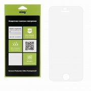 Защитная пленка Apple iPhone 5/5S Ainy глянцевая