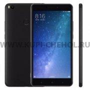 Телефон Xiaomi Mi Max 2 64Gb Black