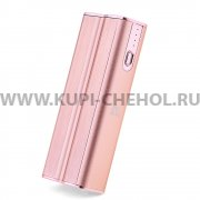 Power Bank 5000 mAh Hoco UPB07 Rose gold