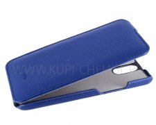Чехол флип HTC One E8 Sipo Dark Blue