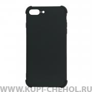 Чехол-накладка Apple iPhone 7 Plus Hard черный