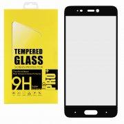 Защитное стекло Xiaomi Mi5 Glass Pro Full Screen чёрное 0.33mm