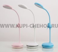 Светодиодная настольная лампа Remax RT-E601 Pink