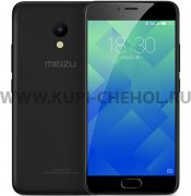 Телефон Meizu M5 16GB Black