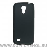 Чехол-накладка Samsung Galaxy S4 mini i9190 11010 черный