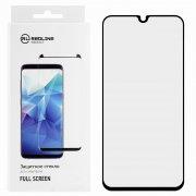 Защитное стекло Samsung Galaxy A40 2019 Red Line Full Glue черное 0.2mm