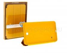 Чехол для  SAMSUNG T230  Smart Case  золот