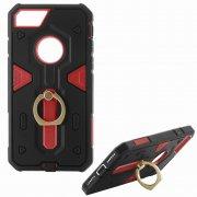 Чехол-накладка iPhone 7 9379 красный