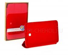 Чехол для  SAMSUNG T110  Smart Case  красн