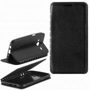 Чехол книжка Samsung Galaxy J5 П19025 черный